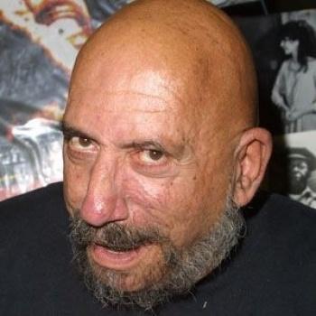 Muere el legendario Capitán Spaulding, Sid Haig, a los 80 años