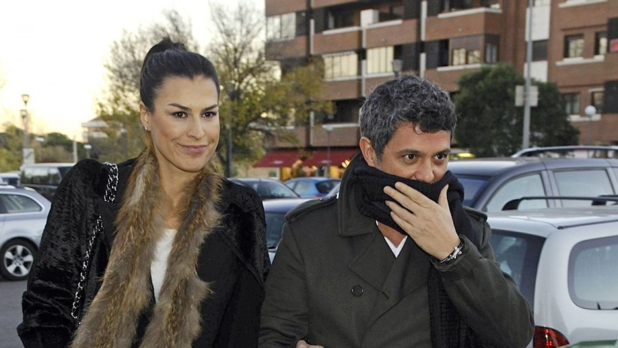 Raquel Perera aclara el 'malentendido' sobre sus supuestas lágrimas por Alejandro Sanz