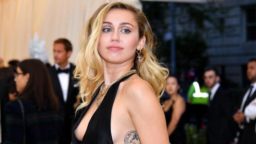 Miley Cyrus no está preparada para una 'relación seria'