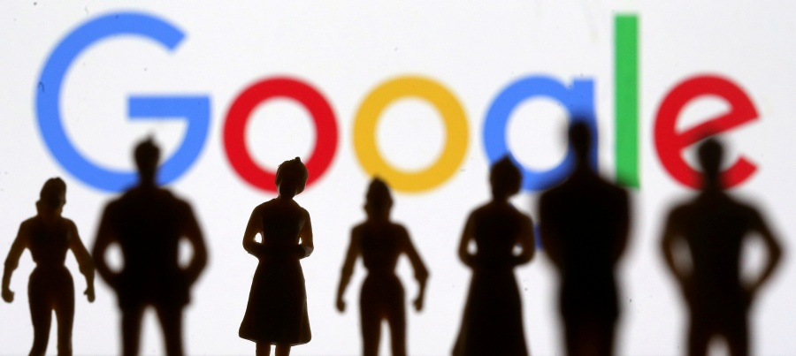 Google vence a Francia por el