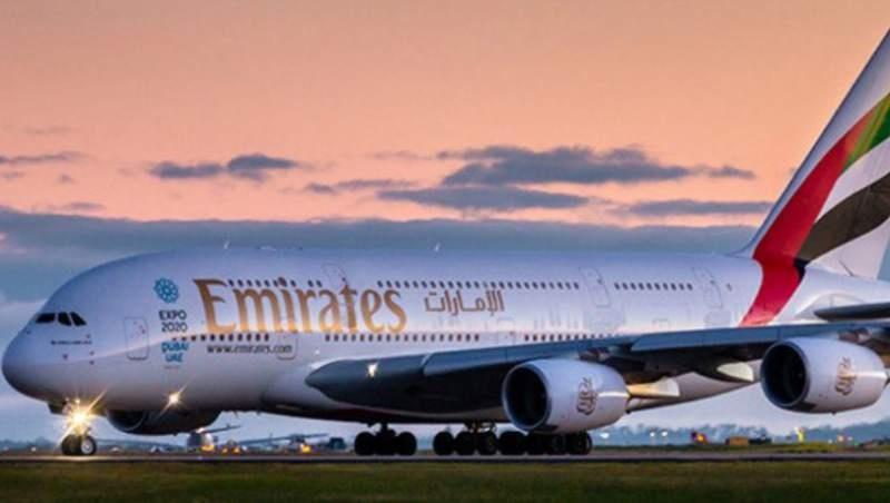 Pilotos españoles piden a AMLO no permitir entrada de Emirates Airlines a México