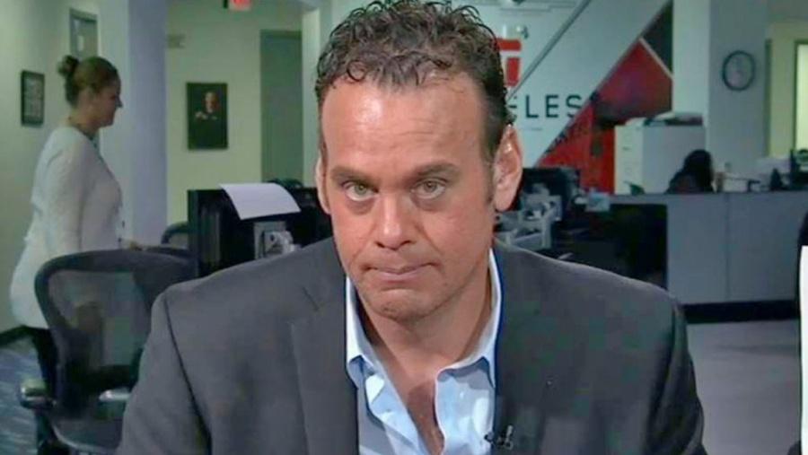 """David Faitelson se pelea otra vez en redes; ahora con el """"Canelo"""