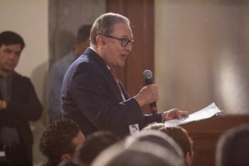 Aclara Radio educación que no ha recibido recursos del Congreso de la CDMX