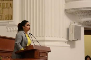 Presentan iniciativa de Ley de Protesta Social en CDMX