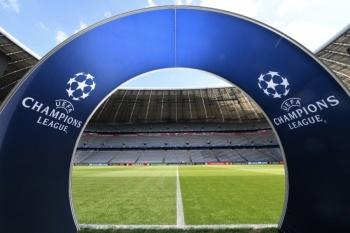 Estas son las sedes de las finales de la Champions League 2021, 2022 y 2023
