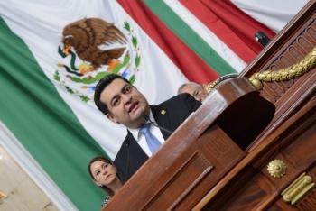 Impulsa PAN autonomía del Poder Judicial en la CDMX