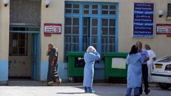 Incendio en hospital de Argelia cobra la vida de al menos ocho recién nacidos