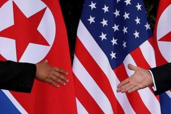 Corea del Norte y EU retomarán conversaciones nucleares en octubre