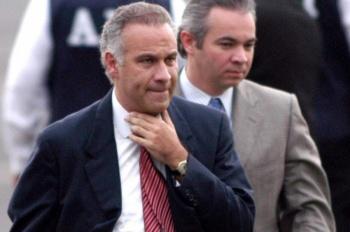Frena magistrado federal proceso contra Juan Collado
