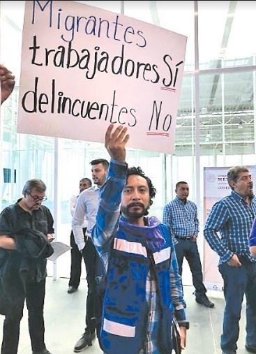 Exigen ONG parar acoso y hostigamiento vs. Activistas