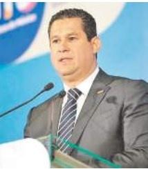 ...Y Diego Sinhue descarta que el Presidente López Obrador esté metido en el conflicto