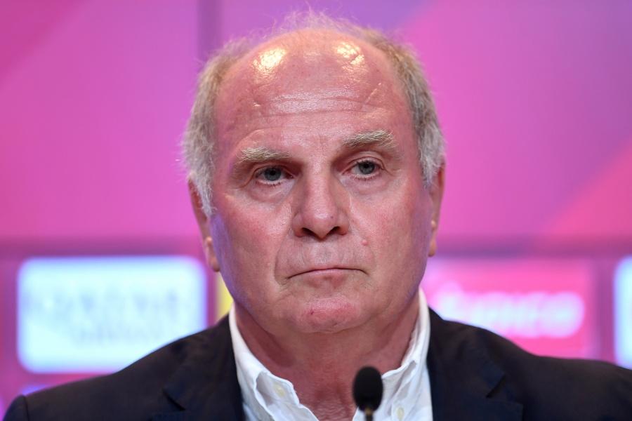 Hoeness retira amenaza de no ceder jugadores del Bayern a Alemania, por pleito Neuer-Ter Stegen
