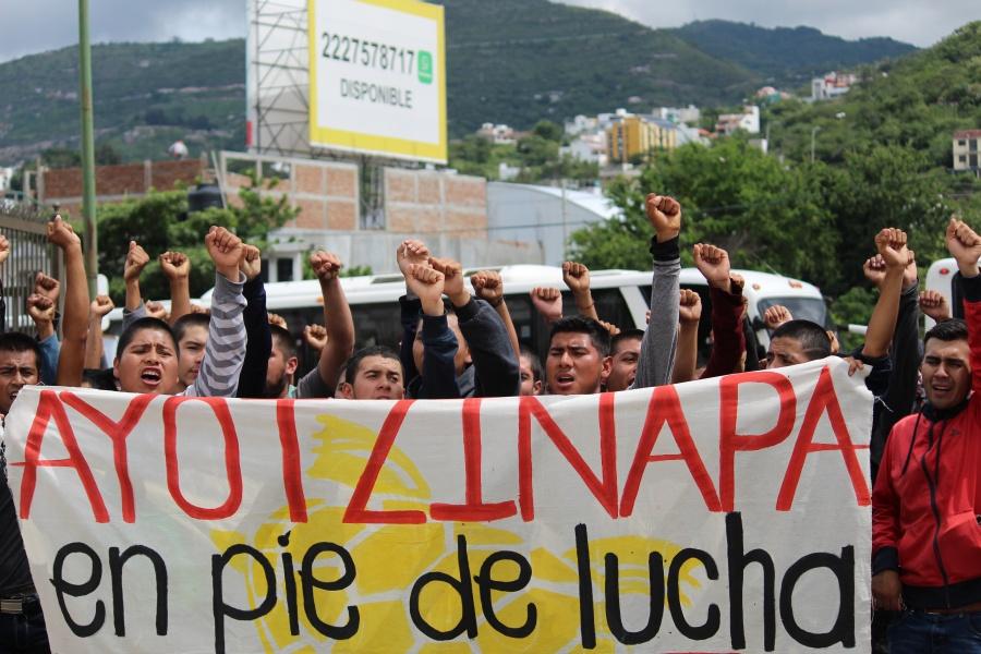 Inician diligencias en el basurero de Tepecoacuilco, por el caso Ayotzinapa