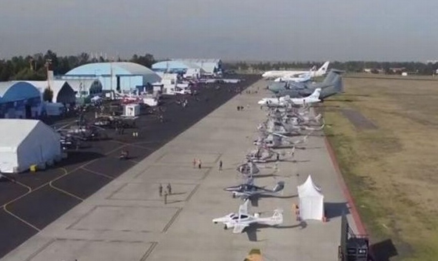 Posponen resolución relacionada con amparos contra aeropuerto de Santa Lucía