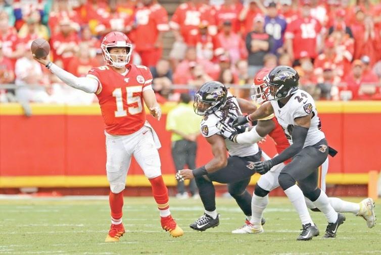 La nueva era de quarterbacks sale a flote en la actual campaña