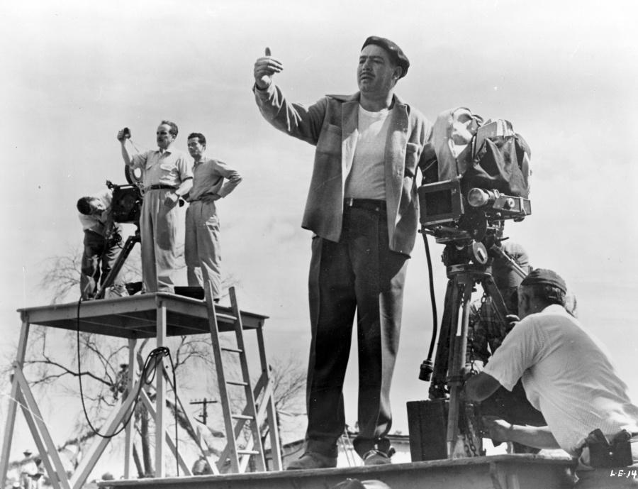 """Gavaldón, """"El Ogro"""" del cine nacional vuelve a la pantalla en San Sebastián"""