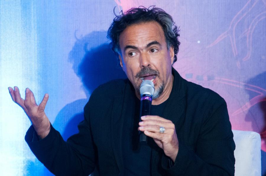 González Iñárritu se confiesa autodidacta, rebelde por naturaleza y siempre dispuesto a aprender