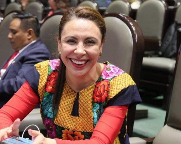 Se está construyendo el andamiaje jurídico para alcanzar la paz social: Barrera Badillo