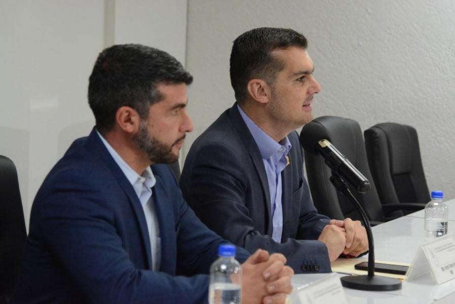 Pide PAN en el Congreso CDMX reactivar el Fondo de Capitalidad