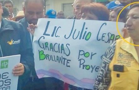 Agreden a diputada de Morena en V. Carranza