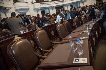 Aprueba Congreso CDMX calendario de comparecencias de secretarios