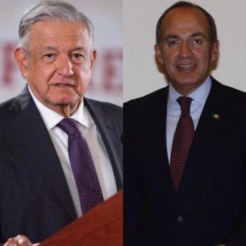 López Obrador descarta reunión con Fox y Calderón