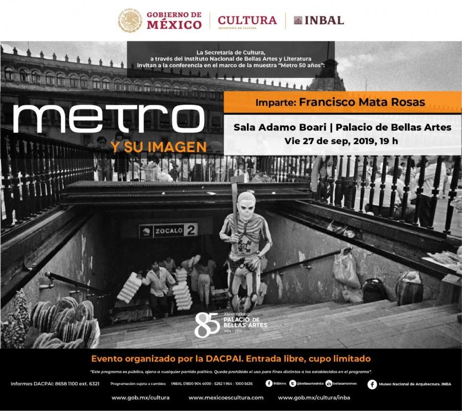 La vida en el Metro, paralela a la de la ciudad: Fotoperiodista