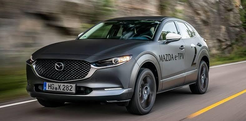 Mazda se suma a la movilidad eléctrica con nuevo modelo