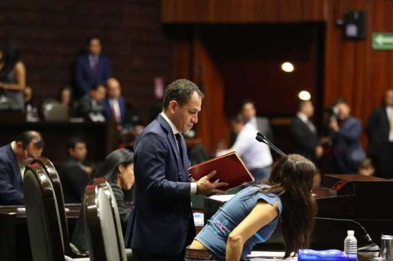 Rechaza Secretario de Hacienda que se pretenda aplicar impuesto a ventas por catálogo