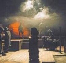 Cuestionan la muerte con personaje de Shakespeare