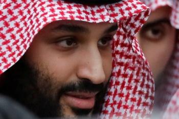 Príncipe saudí admite responsabilidad en muerte de Khashoggi