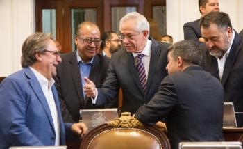 Aprobación de la Ley del Secreto Profesional, gran avance para los periodistas: Gaviño