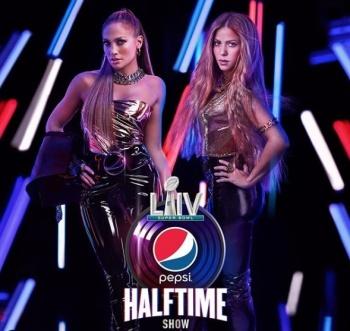 Shakira y Jennifer López animarán el próximo Super Bowl