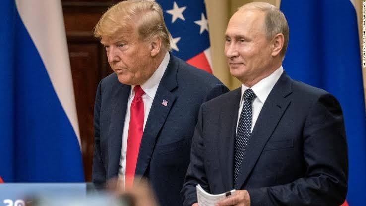Kremlin espera que EU no revele detalles de conversaciones entre Trump y Putin