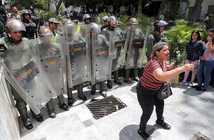 Investigará ONU violaciones a derechos humanos en Venezuela
