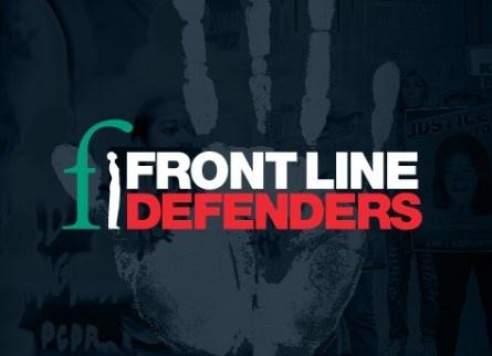 Documentan ONG Agresiones vs. Defensores