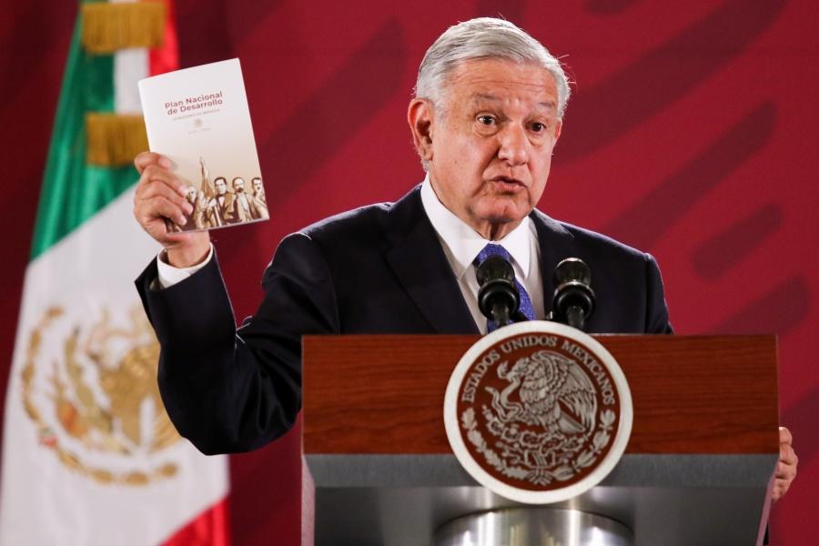 Distribuirá Gobierno 10 mil ejemplares del Plan de Desarrollo