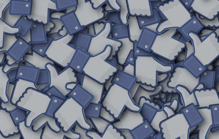 """Facebook comenzó a ocultar el número de """"likes"""" en Australia"""