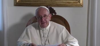 Papa Francisco felicita al América por su aniversario