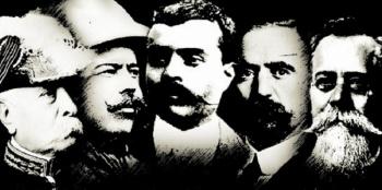 Con desfile conmemorarán la Revolución Mexicana