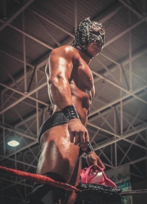 Dragon Lee, Rush y Bestia del Ring se van del CMLL