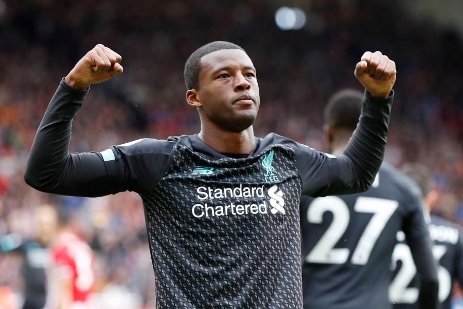Liverpool sufre pero saca la victoria y es líder de la Premier League