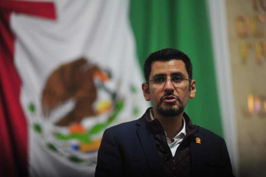 Solicitan estudios sobre línea de trolebús Avenida del Imán-Metro Taxqueña