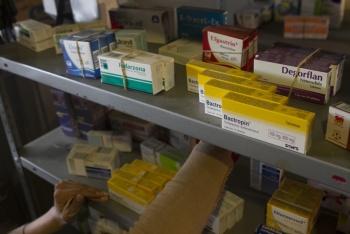 Pide el PRI inhibir compra de medicamentos por Internet