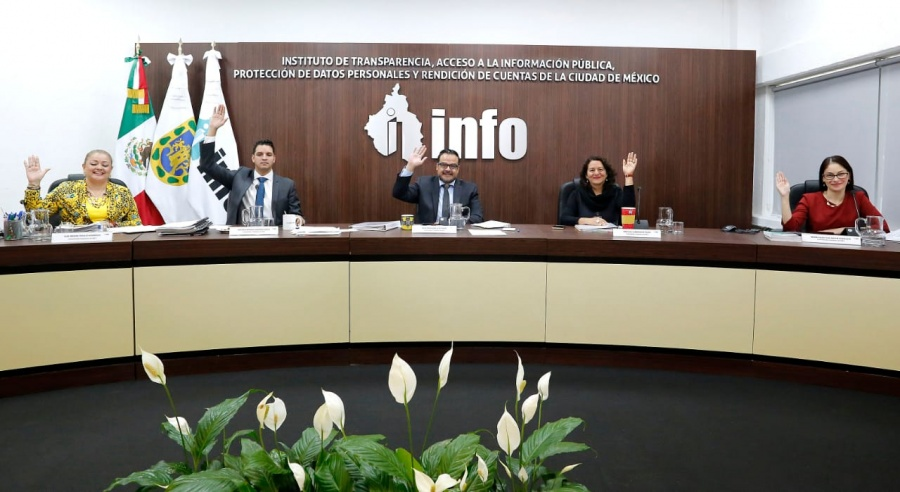 Ordena INFO A Sacmex informe sobre el abastecimiento a 5 establecimientos mercantiles