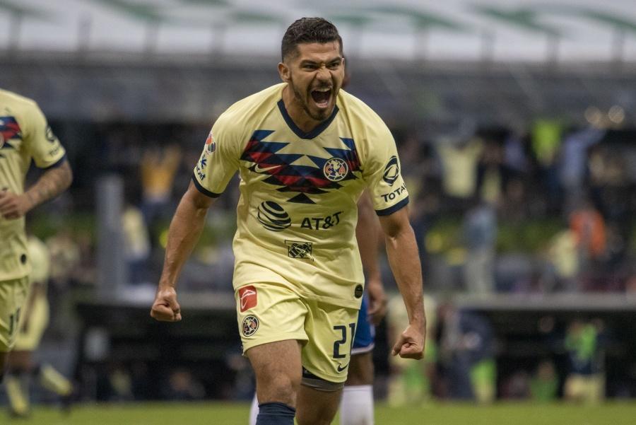 América golea a las Chivas en el Clásico