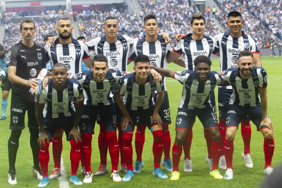 Estos son los candidatos para entrenar al Monterrey