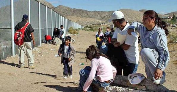 En 8 meses, EU expulsa a más de 153 mil mexicanos
