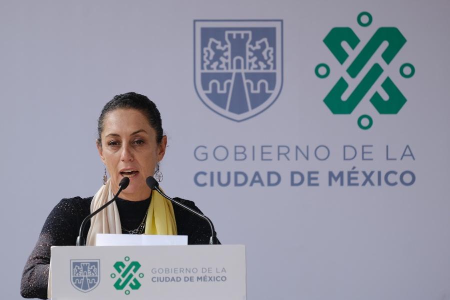 Firman San Antonio Texas y CDMX Declaración de Intención de Colaboración