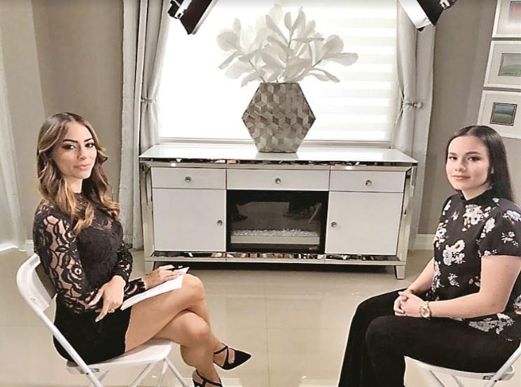 """Cuerpo del Príncipe """"extraviado"""" e hija promete en TV ser """"estrella"""""""